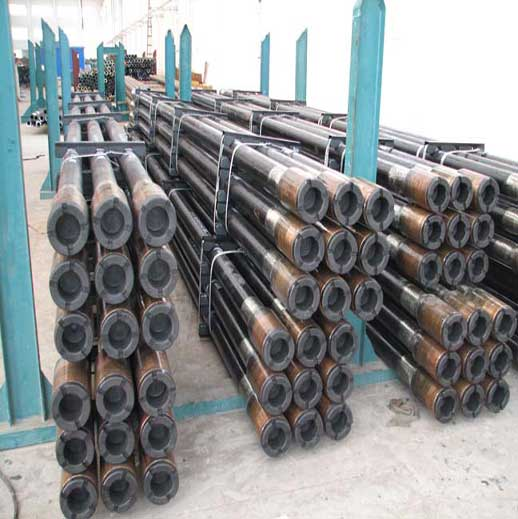 Common Drill Pipe