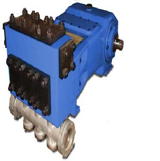 3NB100 Piston Reciprocating Mud Pump