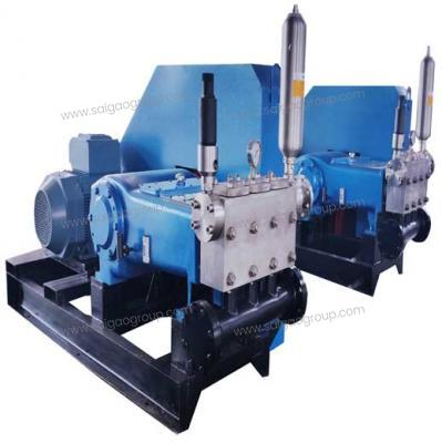 3NB100B Piston Reciprocating Mud Pump