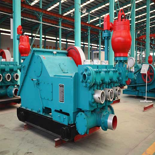 3NB500 Piston Reciprocating Mud Pump