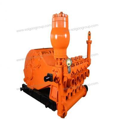5NB-600 Horizontal Five Cylinder Reciprocating Single  Acting Piston Pump