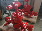Another Batch of Wellhead Products