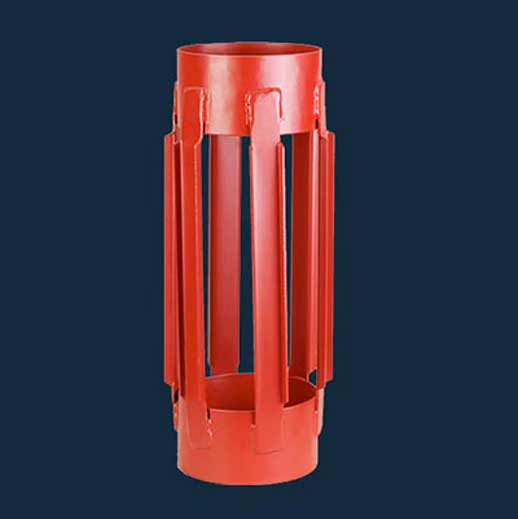 Slip-on Welded Hinged Positive Bow Centralizer 2