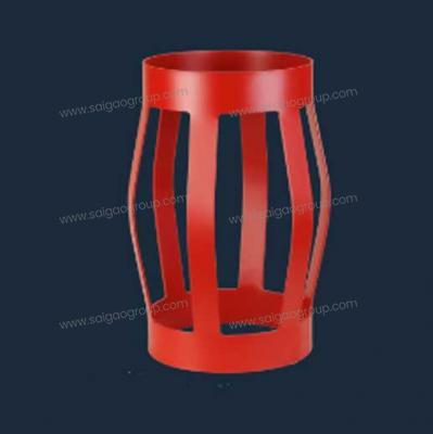 Single Piece Bow Spring Centralizer