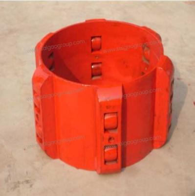 Solid Body Low Torque Roller Centralizer