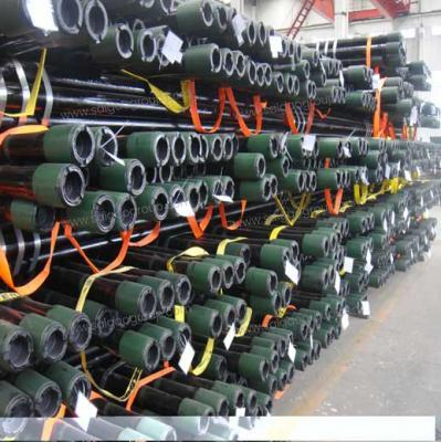 2-3/8'' Oil Field Tubing Pipe