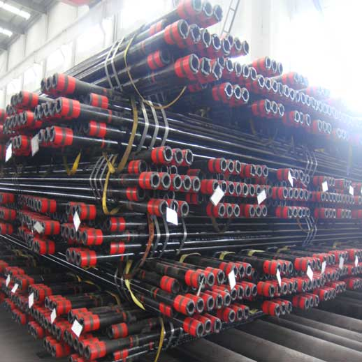 3-1/2'' Oil Field Tubing Pipe