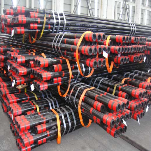 4-1/2'' Oil Field Tubing Pipe