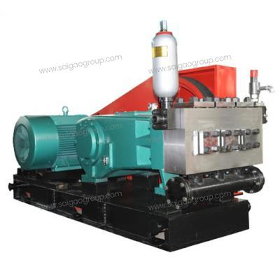 3NB150 Piston Reciprocating Mud Pump