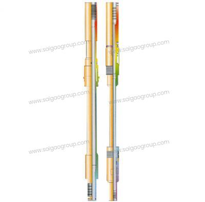 Hydraulic Liner Setting Tools