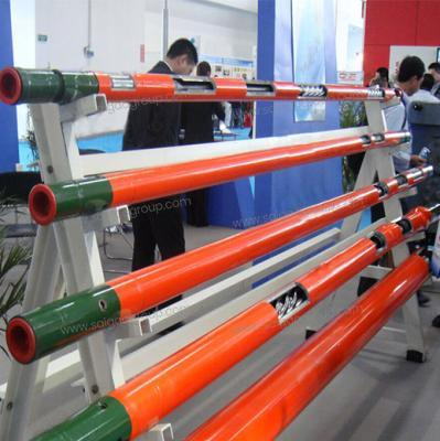 Downhole Motor