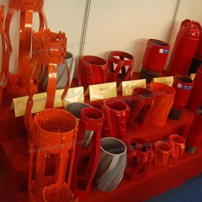 Solid Rigid Centralizer