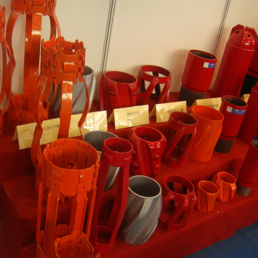 Thermo Plastic Centralizer