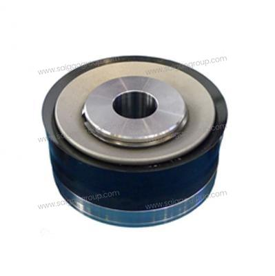 Bonded Rubber Piston
