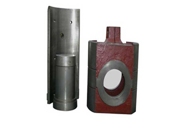 Mud Pump Parts-middle Rod and Cross Head