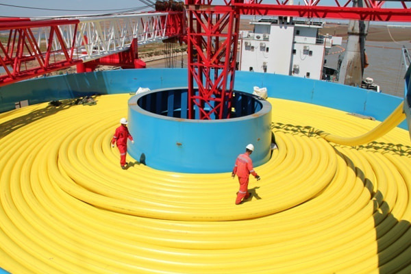 Offshore Flexible Pipe-1